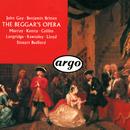 Gay-Britten: The Beggar's Opera/Steuart Bedford, Philip Langridge, Ann Murray, Yvonne Kenny, Robert Lloyd, Anne Collins, John Rawnsley, The Aldeburgh Festival Orchestra