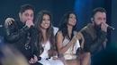 Amor Mal Resolvido (Ao Vivo) (feat. Jorge & Mateus)/Simone & Simaria