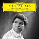 The Seattle Recital/Emil Gilels