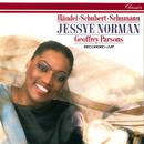 Jessye Norman Live At Hohenems/Jessye Norman, Geoffrey Parsons
