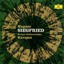 Wagner: Siegfried/Berliner Philharmoniker, Herbert von Karajan