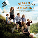 Swallows And Amazons (Original Motion Picture Soundtrack)/Ilan Eshkeri