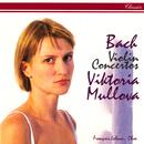 Bach, J.S.: Violin Concertos/Viktoria Mullova, The Mullova Ensemble