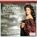 Johann Strauss II: Die Fledermaus (Highlights)/André Previn, Wiener Philharmoniker