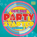 Get The Party Started (Vol. 2)/Juice Music
