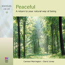 Peaceful/Carmen Warrington, David Jones