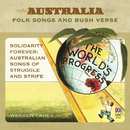 Solidarity Forever: Australian Songs Of Struggle And Strife/Warren Fahey