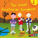 The Great Australian Songbook (Vol. 2)/Felicity Urquhart, Roger Corbett, John Kane, Mark Walmsley