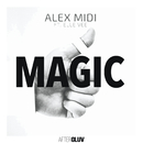 Magic (feat. Elle Vee)/Alex Midi