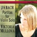 Bach, J.S.: Partitas Nos. 1 - 3/Viktoria Mullova