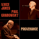 Provenance/Vince Jones, Paul Grabowsky