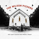 You Can't Catch Fish From A Train/The Wilson Pickers