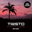 Summer Nights (MOTi Remix) (feat. John Legend)/DJ TIESTO