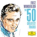 """Verdi: La traviata / Act 2, """"De' miei bollenti spiriti""""/Fritz Wunderlich, Münchner Rundfunkorchester, Kurt Eichhorn"""