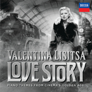 Love Story: Piano Themes From Cinema's Golden Age/Valentina Lisitsa, BBC Concert Orchestra, Gavin Sutherland