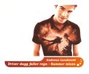 Driver dagg faller regn - Summer Mixes/Andreas Lundstedt