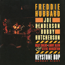 Keystone Bop: Sunday Night/Freddie Hubbard