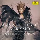 ヴェリズモ/Anna Netrebko, Orchestra dell'Accademia Nazionale di Santa Cecilia, Antonio Pappano