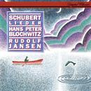 Schubert: Lieder/Hans Peter Blochwitz, Rudolf Jansen