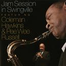 COLEMAN,PEE WEE/JAM/Coleman Hawkins, Pee Wee Russell