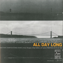 All Day Long/Kenny Burrell, Donald Byrd