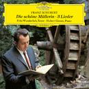 Schubert: Die schöne Müllerin + 3 Lieder/Fritz Wunderlich, Hubert Giesen