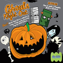 Ghouls Night Out/Juice Music