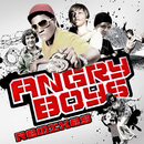 Angry Boys (Remixes)/Chris Lilley