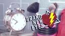 Bikin Malu Ibu/Brand New Eyes