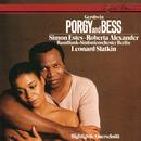 Gershwin: Porgy and Bess (Highlights)/Leonard Slatkin, Simon Estes, Roberta Alexander, Radio-Symphonie-Orchester Berlin