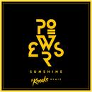 Sunshine (The Knocks Remix)/POWERS