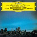 ガーシュウィン:ラプソディ・イン・ブルー 他 (ライヴ)/Leonard Bernstein, New York Philharmonic, Los Angeles Philharmonic