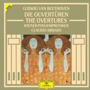 ベートーヴェン:序曲集/Wiener Philharmoniker, Claudio Abbado