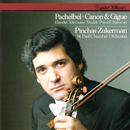 Pachelbel: Canon & Gigue & Works By Handel, Telemann, Vivaldi, Rameau & Purcell/Pinchas Zukerman, St. Paul Chamber Orchestra