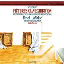 Mussorgsky: Pictures at an Exhibition / Ravel: La Valse/André Previn, Wiener Philharmoniker