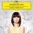 ワンダーランド/Alice Sara Ott, Symphonieorchester des Bayerischen Rundfunks, Esa-Pekka Salonen