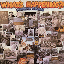What's Happening?!!/Madame George