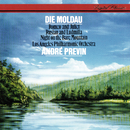 Tchaikovsky: Romeo and Juliet / Smetana: Vltava / Mussorgsky: A Night On The Bare Mountain / Glinka: Russlan & Ludmilla Overture/André Previn, Los Angeles Philharmonic