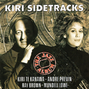 Kiri Sidetracks - The Jazz Album/Kiri Te Kanawa, André Previn, Mundell Lowe, Ray Brown