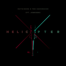 Helicopter (feat. Jebroer)/Outsiders, The Darkraver