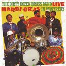Live: Mardi Gras In Montreux/Dirty Dozen Brass Band