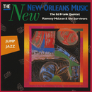 The New New Orleans Music: Jump Jazz/The Ed Frank Quintet, Ramsey McLean & The Survivors