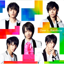 Over The Rainbow/MAG!C☆PRINCE