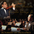 In Pursuit Of Excellence/Diomedes Saraza Jr., Manila Symphony Orchestra, Arturo Molina