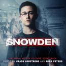 『スノーデン』(オリジナル・サウンドトラック)/Craig Armstrong, Adam Peters