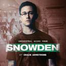 『スノーデン』 (オーケストラ・スコア)/Craig Armstrong