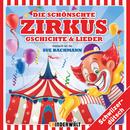 Die schönschte Zirkus Gschichte und Lieder/Kinder Schweizerdeutsch