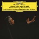 Strauss, R.: Four Last Songs; Orchestral Works/Gundula Janowitz, Berliner Philharmoniker, Herbert von Karajan