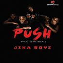Push/Jika Boys