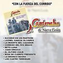 Con La Fuerza Del Corrido/Cardenales De Nuevo León
